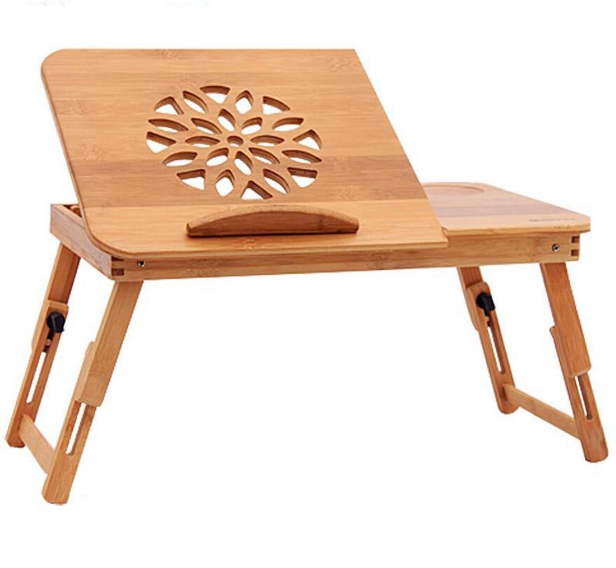 Mesas de computador cama mesa de Móveis para casa mesa de laptop de - Mobiliário - Foto 3