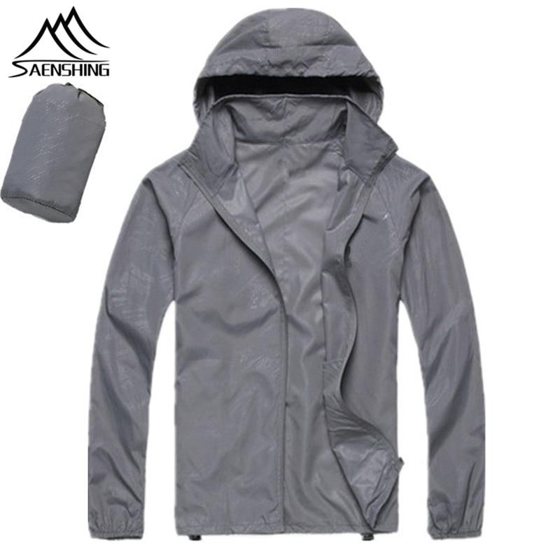 Xxxl Rain Jacket - JacketIn