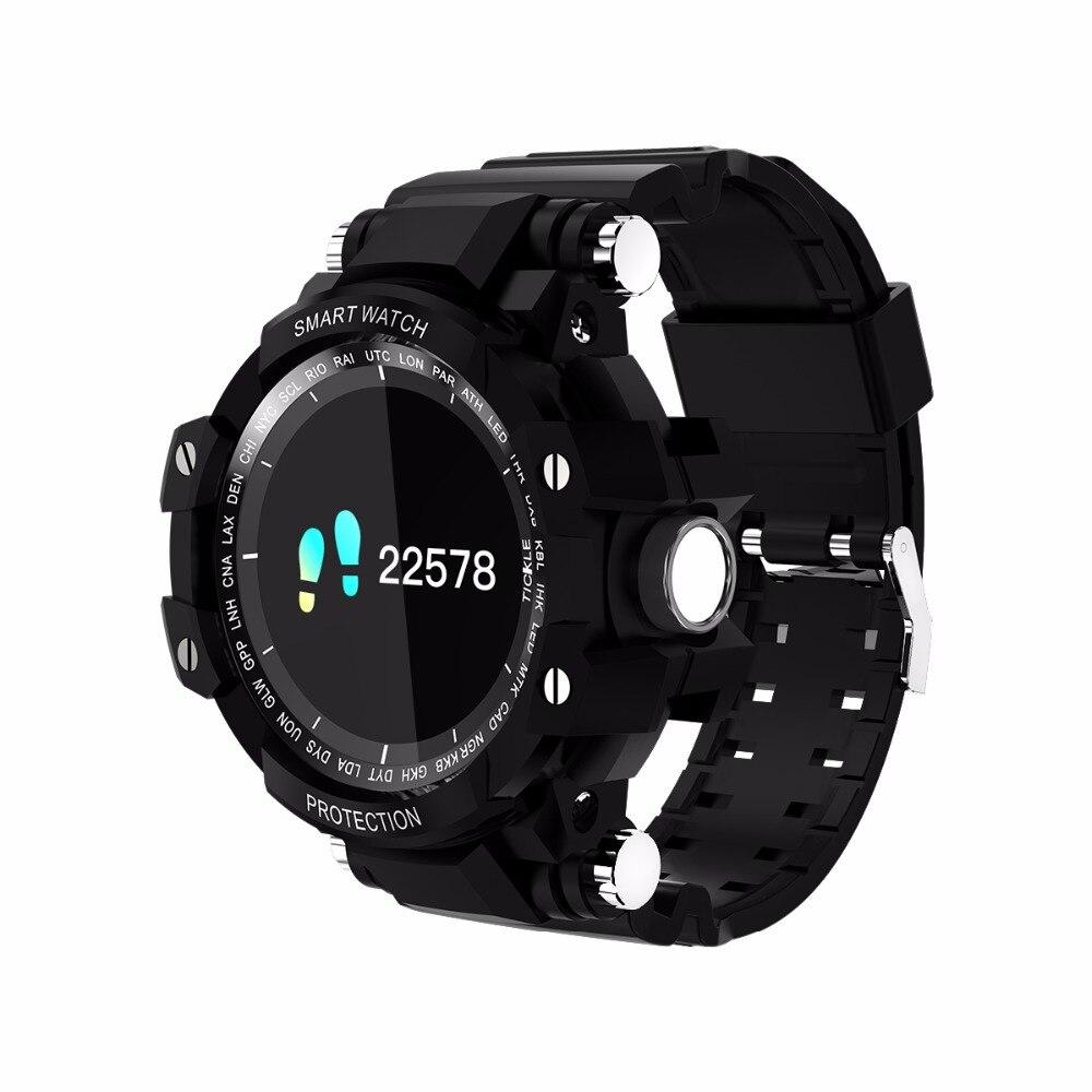 Sammlung Hier Gw68 Smart Uhr Blutdruck Herz Rate Monitor Smart Armband Wasserdichte Bluetooth Uhr Für Ios Android Pk X2 Plus Offensichtlicher Effekt Intelligente Elektronik Tragbare Geräte