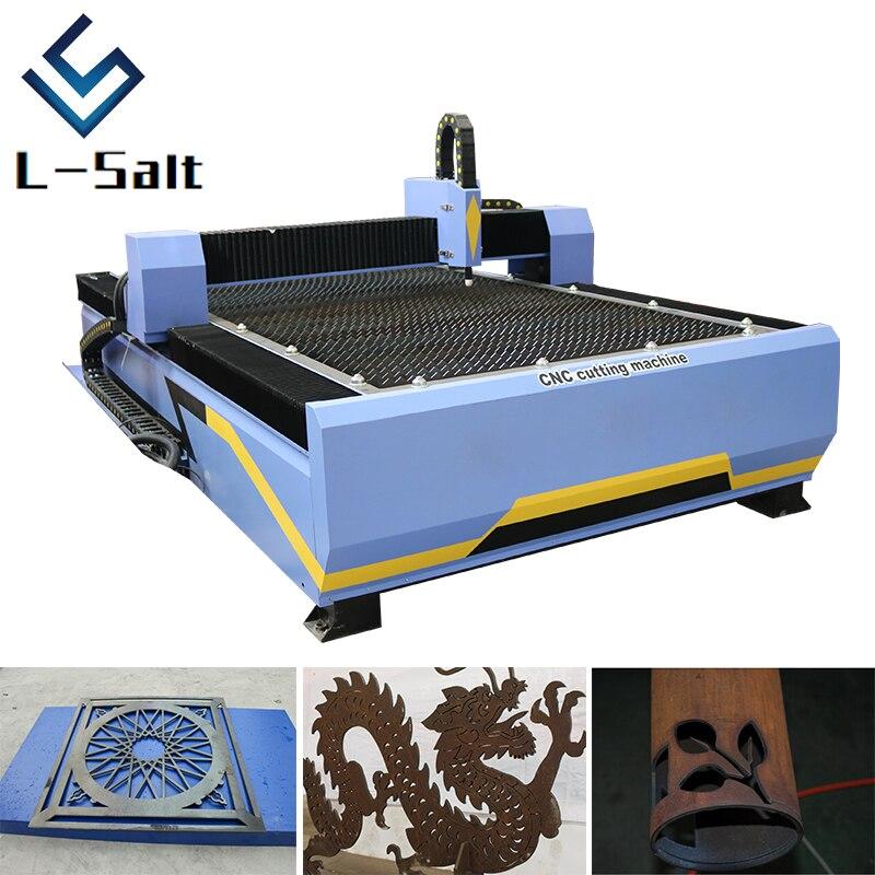 Cnc Plasma Cutting Metal Machine 1325 China Cheaper Plasma 1325 1530 Metal Plasma Cutter