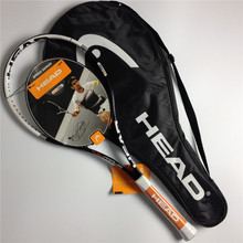 Strung aero youtek damper tenis racket string drive tennis carbon pro