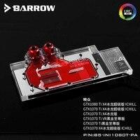 Barrow GPU Water Block for INNO3D ichll GTX1080Ti/1080/1070Ti/1070/1070Ti VR LRC2.0 water cooler