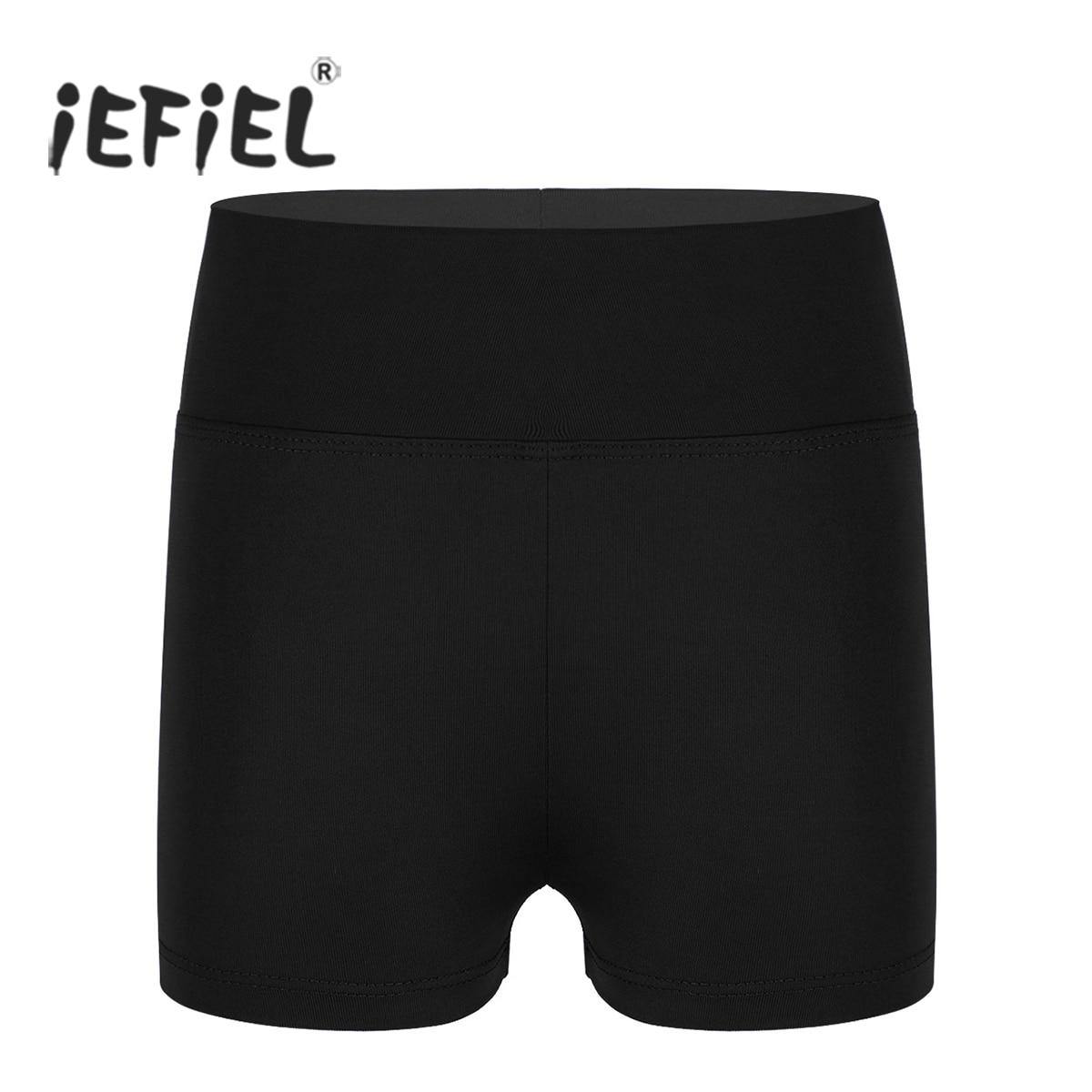 girls-boy-cut-font-b-ballet-b-font-dance-shorts-high-waist-activewear-dance-shorts-bottoms-for-yoga-sports-workout-gymnastics-costumes