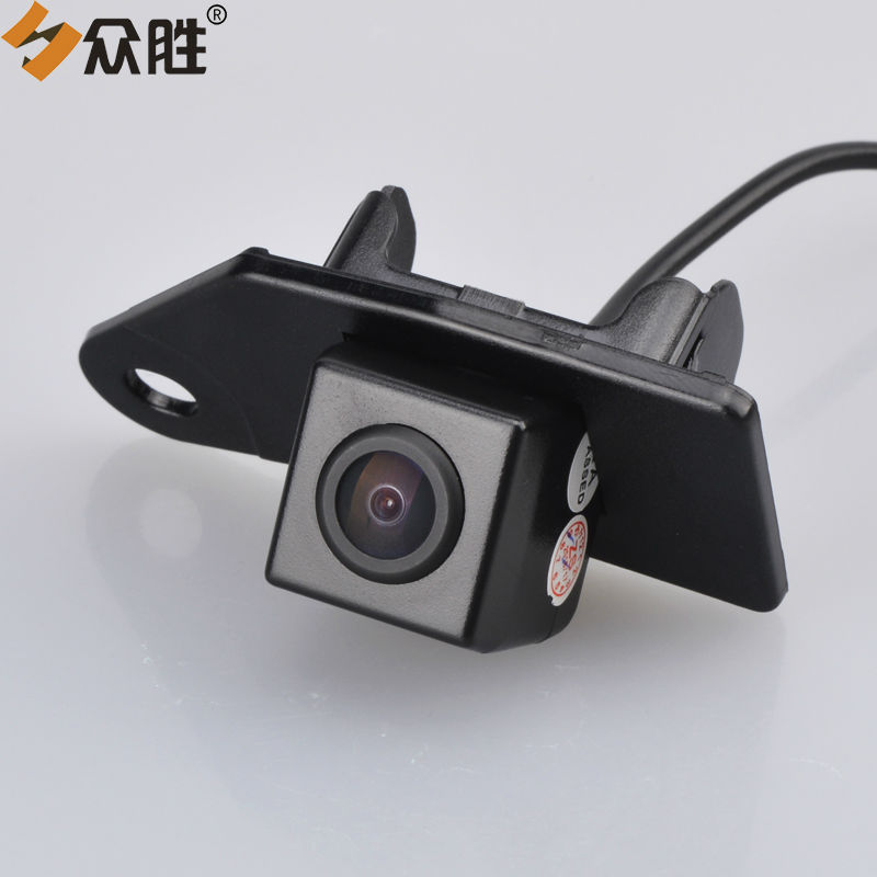 for Mitsubishi ASX RVR Wireless Car Rear View Camera Auto Backup Reverse Parking Assistance Rearview Camera Waterproof HS8223 diy for ford for s max s max mk1 wireless no wire bluetooth wifi car auto backup rear view rearview reverse camera camara kamera