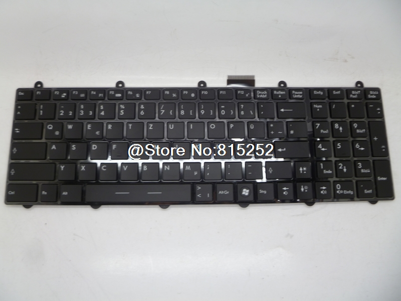 Laptop Keyboard For MSI GE60 2OC 2OD 2OE 2PC Black With Colorful Backlit KR Korean GR German SW Swiss US English kr korean for samsung sf510 laptop keyboard with c shell blue
