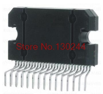 1pcs/lot TDA7851F <font><b>TDA7851A</b></font> TDA7851 ZIP-27 Auto amplifier IC In Stock image