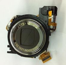 Original IXY830 Zoom lens for Canon IXUS990 lens SD970 lens IS PC1357 IXUS 990 with ccd