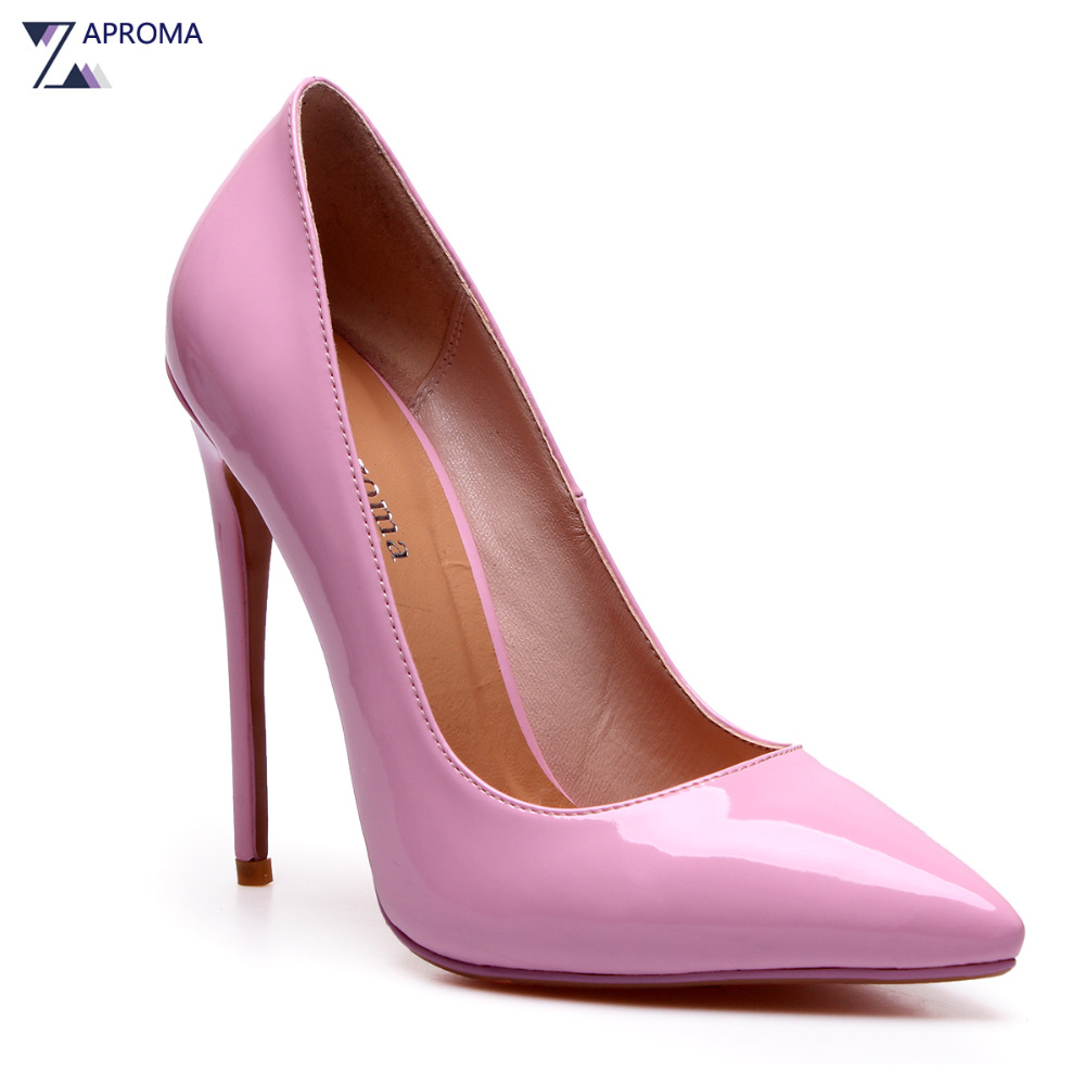 Wedding Women Spring Pumps Pointed Toe Thin Heel Super High Heel Silver Shoes Bridal Female Dress Work Stiletto Red Nude 2018 sequined high heel stilettos wedding bridal pumps shoes womens pointed toe 12cm high heel slip on sequins wedding shoes pumps