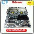 100% testado e 100% funcionando para hp 591182-001 460838-002 460838-003 motherboard de desktop