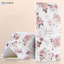 3D Relief Painting Luxury Flip Leather Case For Xiaomi Redmi Note 4 Note 4 Pro With Stand Phone Bag Cover Protector Case