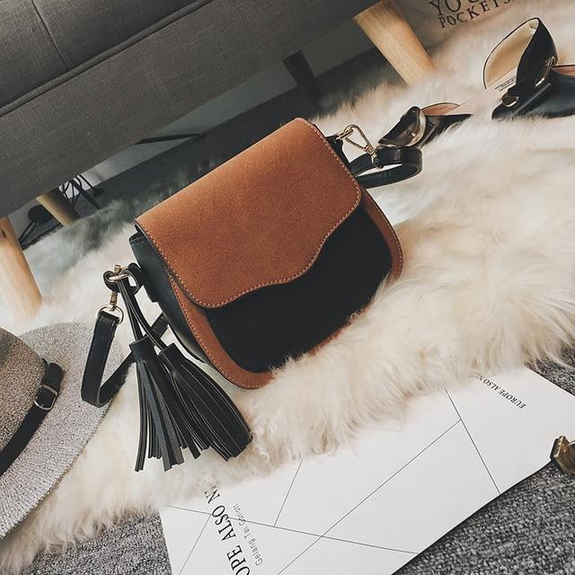 Novas mulheres Marca Sacos Para As Mulheres Sacos Do Mensageiro Saco de Alta Qualidade Bolsas de couro PU Bolsa de Ombro Para A Mulher