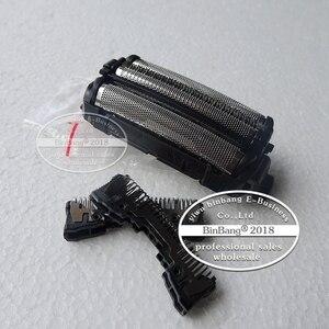 Image 2 - Бритва foil Blade ES9167, вес9167, вес9068, для мужчин, для женщин, для детей, детей,