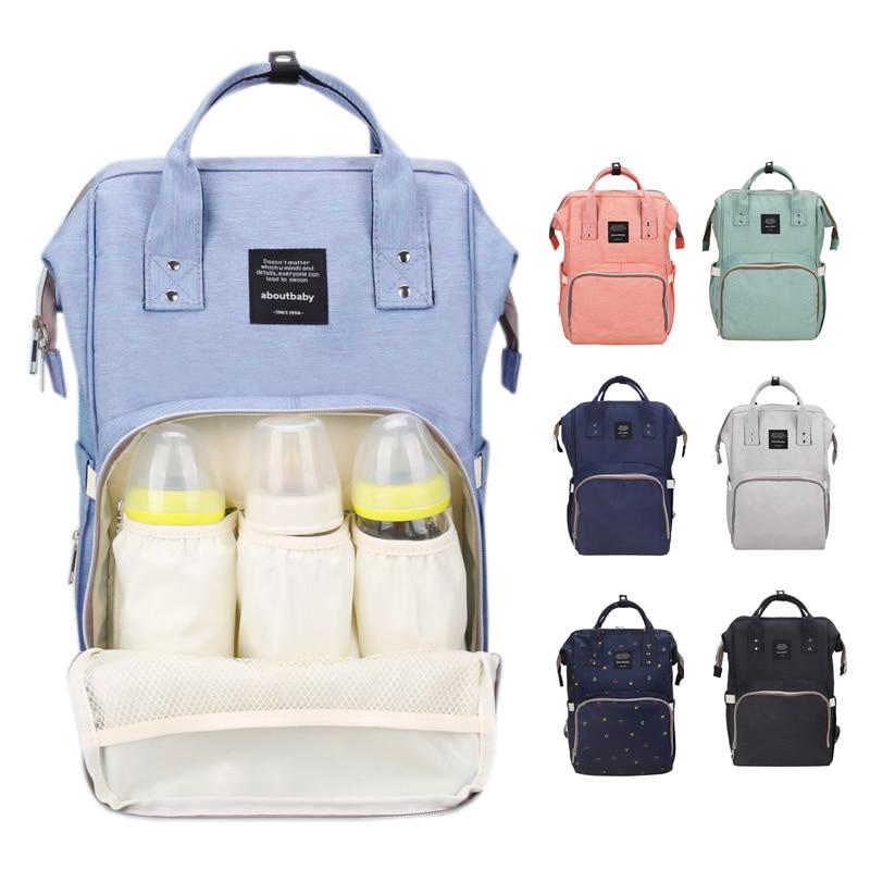 Bērnu autiņbiksīšu māmiņa iepakojumi mugursoma bolsa infantil - Autiņbiksītes un tualetes apmācība