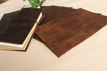 19*30CM AND 30*30CM crazy horse leather materials The first layer cowhide diy craft about 1.8mm material