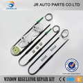 JIERUI FOR PEUGEOT PARTNER Window Regulator Repair Kit 4/5 - Doors, front right Door 1996-2015
