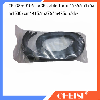100X New CE538-60106 ADF Cable Feeder cable for HP LaserJet Pro m1536dnf 1530dnf M175NW 425MFP M175A CM1415 M276 M425dn Printer