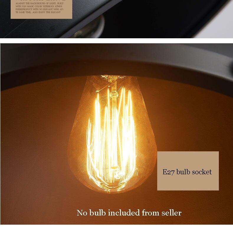 armazém varanda adega pingente lâmpada