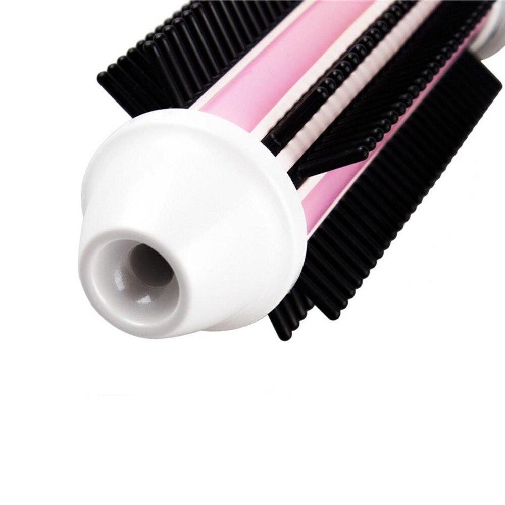 Gladay USB portable sans fil charge cheveux curling professionnel revêtement en céramique bigoudi fer cheveux Curl outil de coiffure - 6