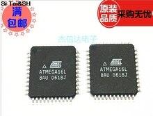 ATMEGA8L-8AU ATMEGA8A-AU ATMEGA8L ATMEGA8A ATMEGA8 QFP32