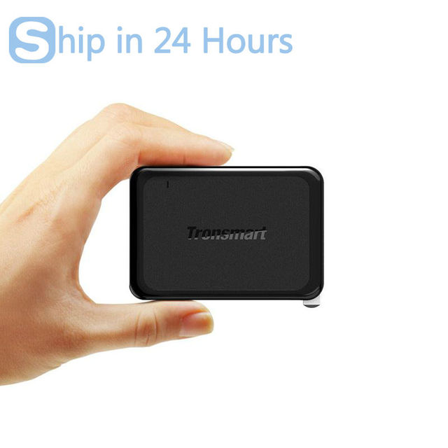 Tronsmart W2PTE 2 Ports USB Charger Qualcomm Quick Charge 3.0 QC3.0 Certified USB Type C Smart Charger for Power Bank Type-C