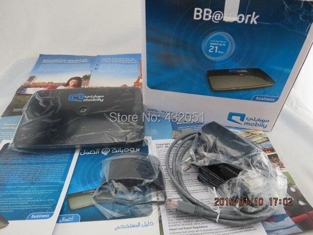 Huawei B683 3 г беспроводной маршрутизатор WPS USB HSPA + беспроводной маршрутизатор