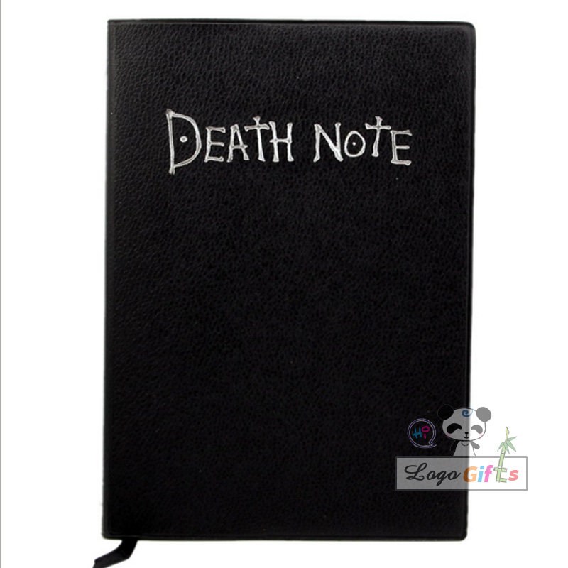 Hot Fashion Anime Theme Death Note Cosplay Notebook new fashion school supplies Writing Journal best gift for birthday death note book hot fashion anime theme death note cosplay notebook new school large writing journal 20 5cm 14 5cm