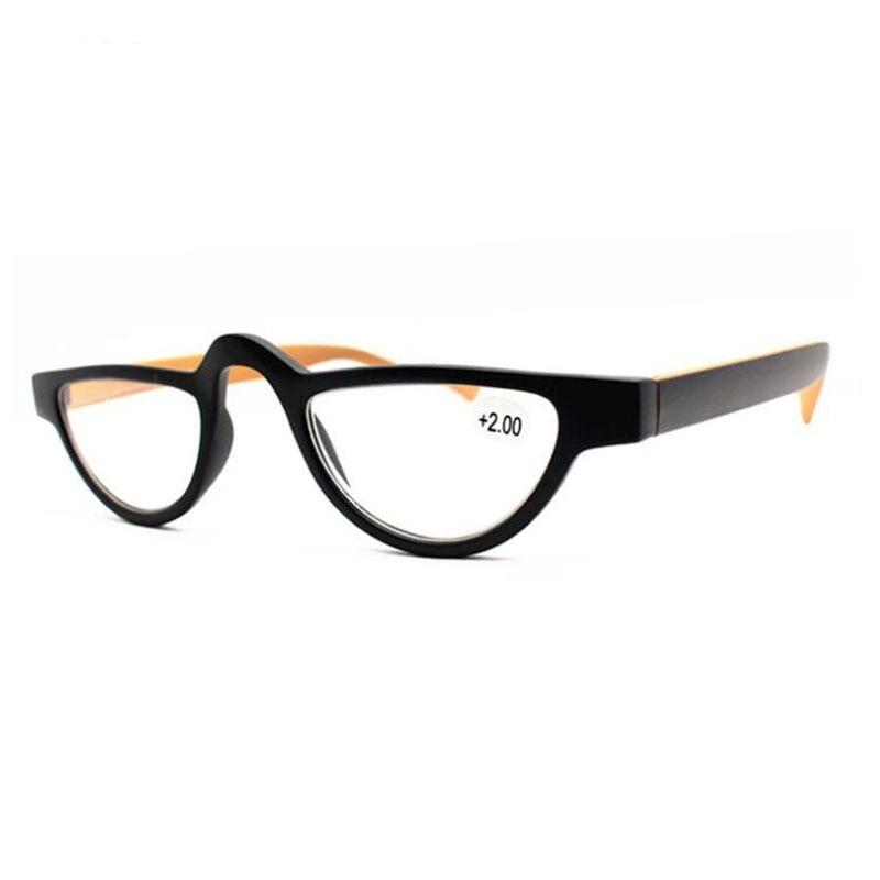2018 Nova Gato Moda Olhos Óculos De Leitura Mulheres Homens óculos de  Presbiopia Óculos de Leitura 9c9784a91e