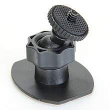 Car Windshield Suction Mount Tripod Holder for Mobius Action Sports Camera