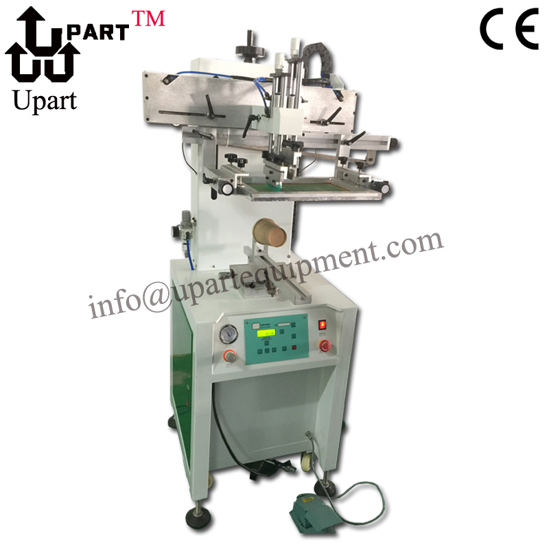 Cylinder/Cup Printing Machine
