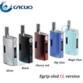Original oled oled cigarrillo electrónico kit egrip joyetech egrip CL kit 3.6 ml 1500 mah vv vw modo 1.5ohm joyetech egrip elec cigarrillo
