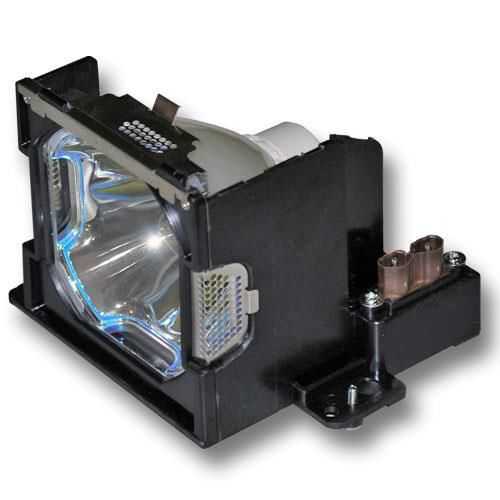 Genuine LMP98 / 610-325-2957 Projector Lamp for Projector of LC-W3 with housing high quality projector lamp lca3108 with housing for philips hopper sv20 hopper xg20 lc 4033 40 lc 4043 40 projector