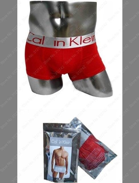 Free Shipping wholesale mixed order 10PCS Men's cotton Underwear c 365 steel Boxers Briefs man k women's underwear
