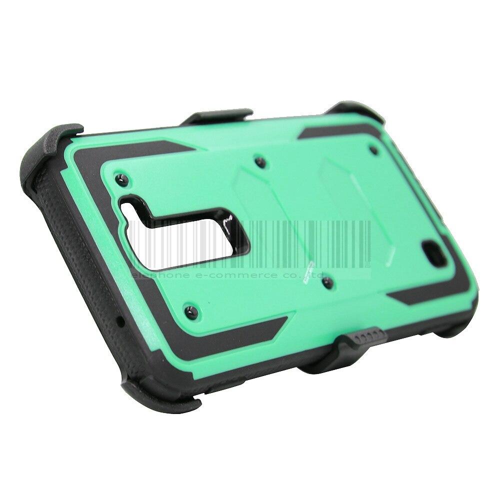 För LG K7 X210DS / K10 / G5 / X power / V20 / Stylo Stylus 2 Plus - Reservdelar och tillbehör för mobiltelefoner - Foto 4