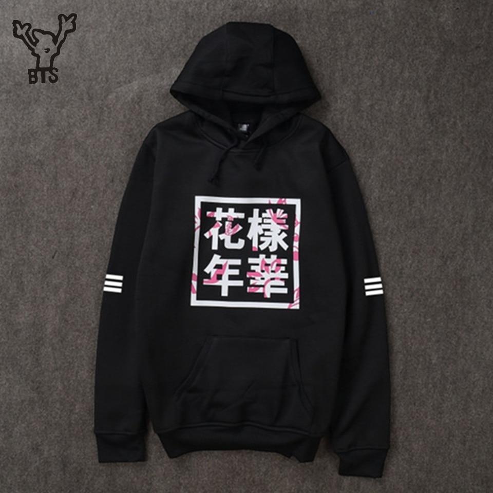 2019 Kpop Bangtan Boys Liebe Selbst Welt Tour Jungkook Jimin V Hoodie Bts21 Frauen Pullover Hip-hop-sweatshirt Zip Hoodies Frauen Kleidung & Zubehör