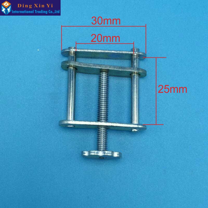 10pcs/lot Screw Flatjaw Pinchcock Spring Water Stopper