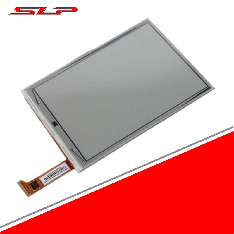 6.0 ED060SCF(LF)T1 E-ink LCD Display Screen Panel For Amazon kindle 4 Ebook Reader free shipping