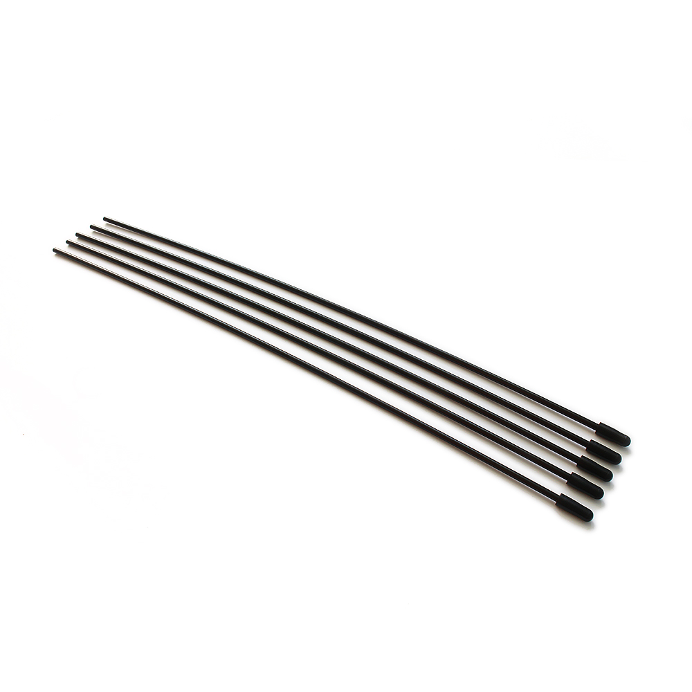 Freeshipping 5PCS Antennas Pipe Tube Receiver Aerial W/cap For 2.4ghz Receivers 1/5 1/8 1/10 RC Hobby Model Car Spare Parts