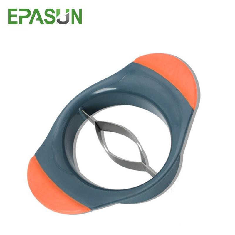 EPASUN Portable Fruit Mango Slicer Splitter Cutter Peach Pitter Corer Tools Comfortable Grip Design Craft Kitchen Tool Hot Sale