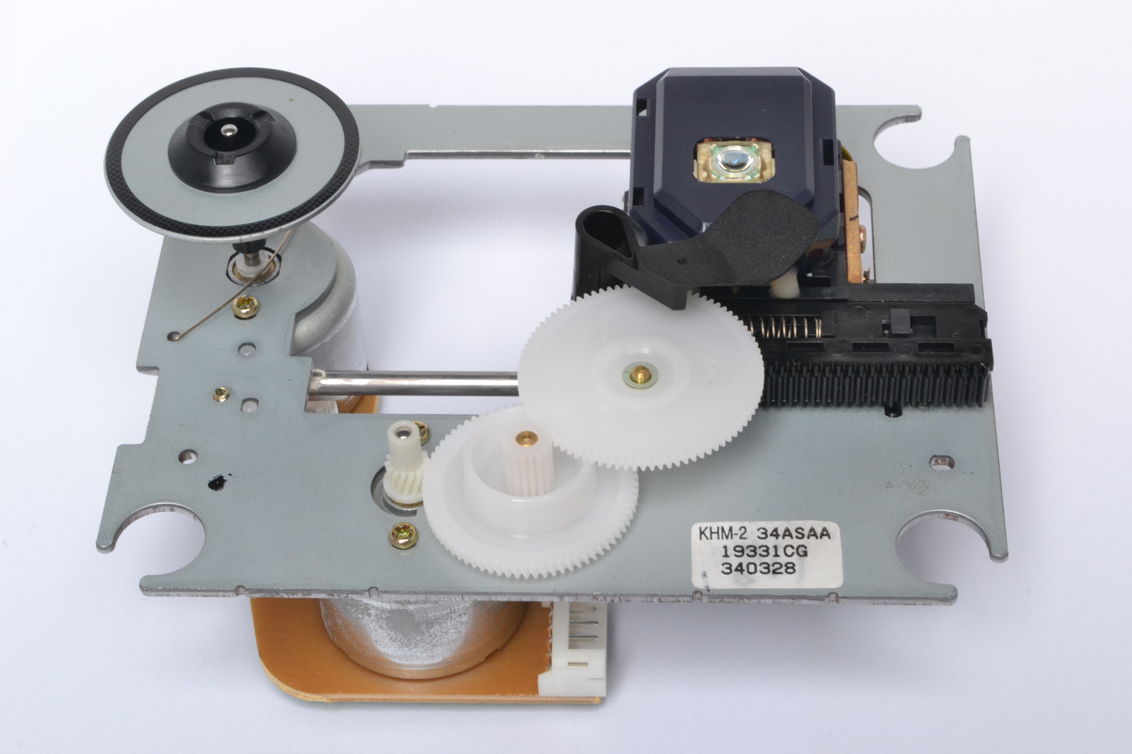 Optical Pick Up For KHM-234ASAA Laser Len KHM234ASAA Mechanism KHM-234AAA 234ASAA SACD Optical Bloc