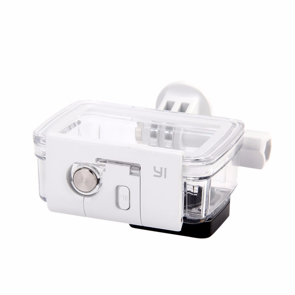 Xiaomi Xiaoyi YI 4K Action Sports Camera Waterproof Case (6)