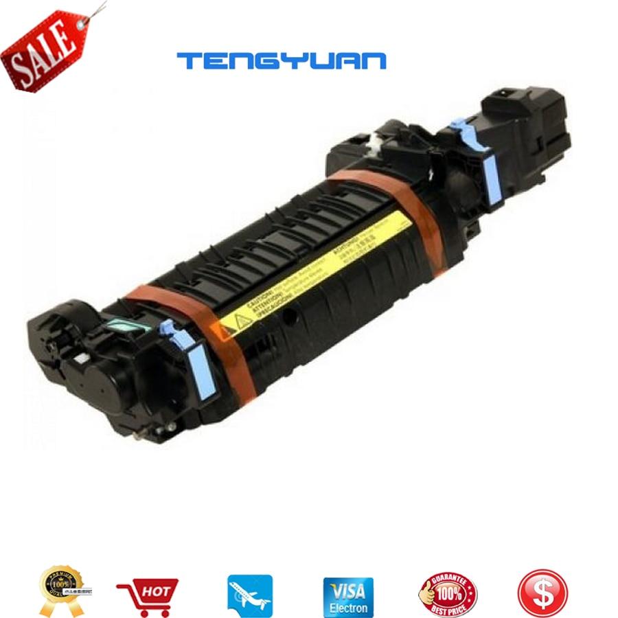 New original for HP CP3525 CP3530 M551 M575 Fuser Assembly CC519-67901 RM1-4955 RM1-4955-000 CC519-67902 RM1-4995 RM1-4995-000 битоков арт блок z 551