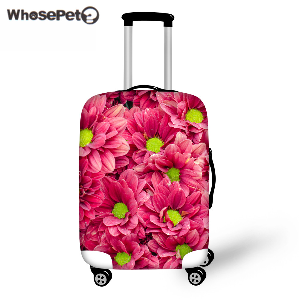 Compare Prices on Flower Suitcase- Online Shopping/Buy Low Price ...