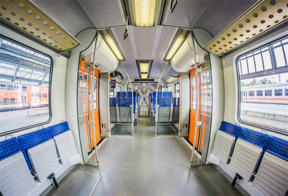 Laeacco Subway Cabinet Chairs Passage Child Portrait Interior Photographic Backgrounds Photography Backdrops For Photo Studio