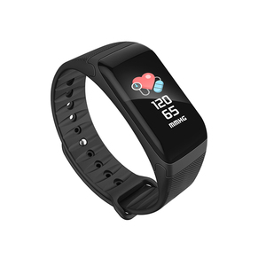 Image 2 - 2018 nowy zegarek sportowy inteligentna bransoletka Monitor ciśnienia krwi wodoodporny Monitor pracy serca Pulse miernik smart watch