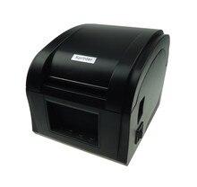 152 mm/s de Alta calidad 20-82mm impresora de recibos Térmica impresora de código de barras impresora de etiquetas de código Qr al por mayor