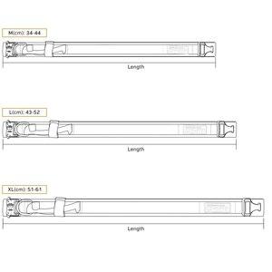 Image 2 - Uitstekende Elite Spanker Tactische Halsband K9 Nylon Verstelbare Training Halsband Metalen Gesp Withmetal Gesp Snelsluiting