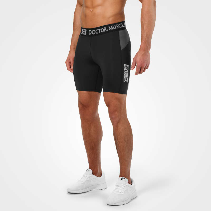 Men's Clothing Summer Hot-selling Mens Shorts Calf-length Fitness Bodybuilding Fashion Casual Workout Brand Short Pants High Quality Sweatpants