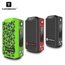 E-Cigarette Mod Original 80W Vaporesso Tarot Nano TC Box MOD Built-in 2500mAh Battery for VECO EUC Tank Tarot Nano Vape Mod original 228w wismec predator 228 tc mod fit elabo tank powered by 2x18650 battery e cig vape box mod vs alien mod drag mod