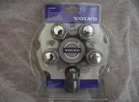 Master Wheel Lock Key Set For Volvo XC60 XC90 S80 V60 S60