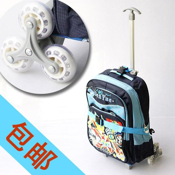 Top quality transformer children trolley school bags mochilas kids jpg  600x600 Rolling backpacks for boys transformers 50b2c34a375c9